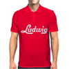 LUDWIG new Mens Polo