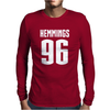 Luke Hemmings 96 5SOS 5 Seconds Of Summer Mens Long Sleeve T-Shirt