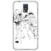 Luke on Hoth art Phone Case