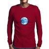 LUNA 1 Mens Long Sleeve T-Shirt