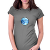 LUNA 1 Womens Fitted T-Shirt