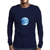 LUNA 2 Mens Long Sleeve T-Shirt