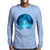 lunar balance Mens Long Sleeve T-Shirt
