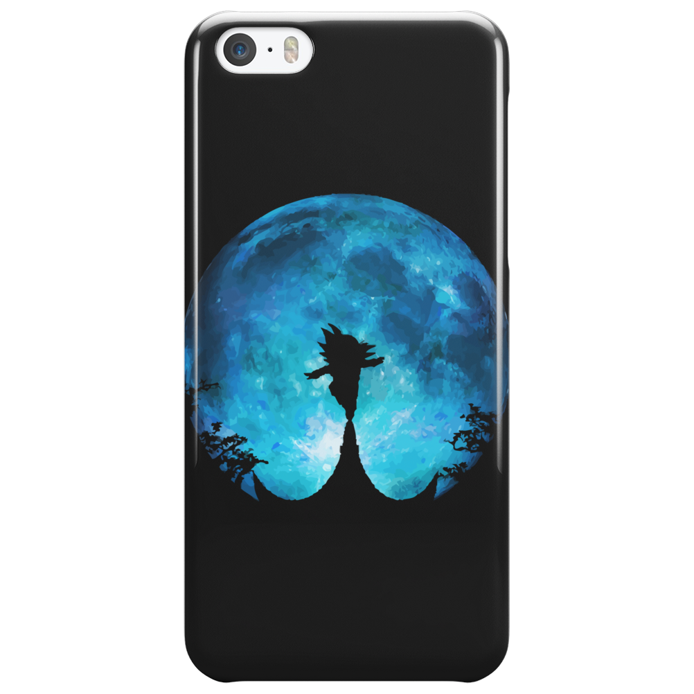 lunar balance Phone Case