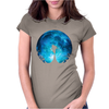 lunar balance Womens Fitted T-Shirt
