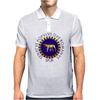 Lupa Capitolina - The Capitoline Wolf Mens Polo