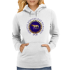 Lupa Capitolina - The Capitoline Wolf Womens Hoodie