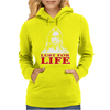 LUST FOR LIFE IGGY POP ROCK Womens Hoodie
