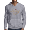 Luxury Lifestyle Awards 2015 Middle East Mens Hoodie