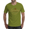 Luxury Lifestyle Awards 2015 Middle East Mens T-Shirt