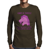 lways Be Yourself... Mens Long Sleeve T-Shirt