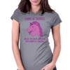 lways Be Yourself... Womens Fitted T-Shirt