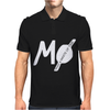 MØ What A Waste Of Time Mens Polo