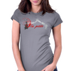 Ma petite Womens Fitted T-Shirt
