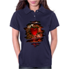 Machine Heart Womens Polo