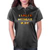 Mad Max a World without Hope Womens Polo