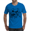 Mad Max Immortan Joe art Mens T-Shirt