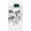 Mad Max Immortan Joe art Phone Case