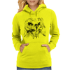 Mad Max Immortan Joe art Womens Hoodie