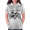 Mad Max Immortan Joe art Womens Polo