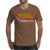 Mad Max Interceptor Mens T-Shirt