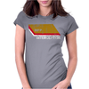 Mad Max Interceptor Womens Fitted T-Shirt