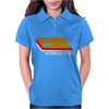 Mad Max Interceptor Womens Polo