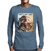 Mad Max What A Lovely Day Mens Long Sleeve T-Shirt