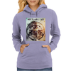 Mad Max What A Lovely Day Womens Hoodie