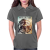Mad Max What A Lovely Day Womens Polo