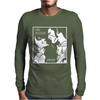 MAD SEASON Mens Long Sleeve T-Shirt