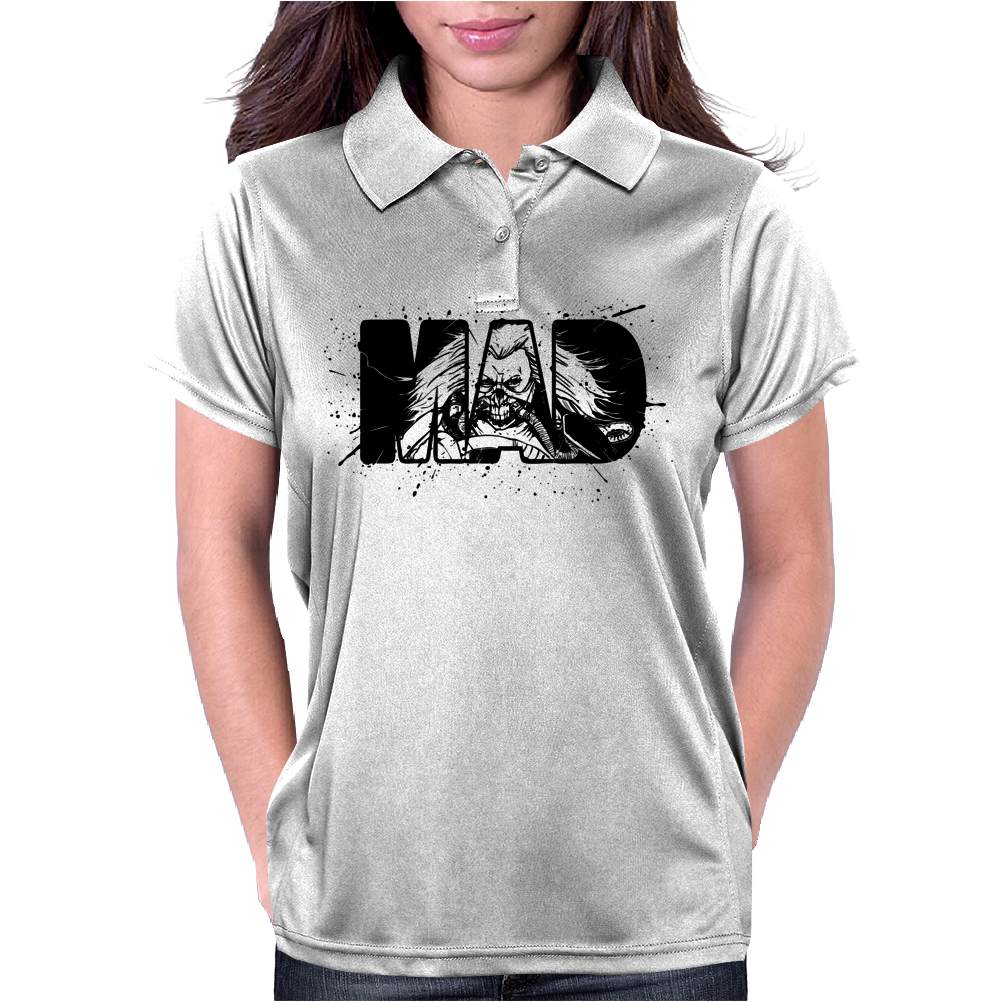 Mad Womens Polo