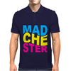 Madchester Music Scene Mens Polo