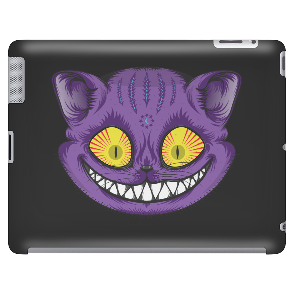 Madd Cat Tablet (horizontal)