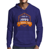 Made In 1949 All Original Parts Mens Hoodie