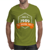 Made In 1989 All Original Parts Mens T-Shirt