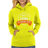 Made In 1989 All Original Parts Womens Hoodie