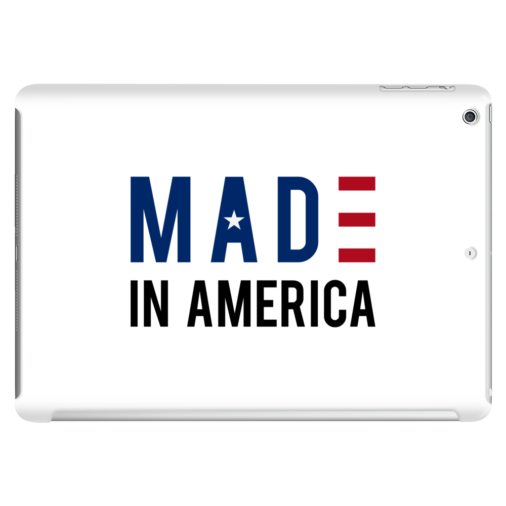 Made in America Stars & Stripes Tablet