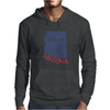 MADE IN ARIZONA Mens Hoodie