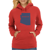 MADE IN ARIZONA Womens Hoodie