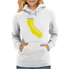 MADE IN CALIFORNIA Womens Hoodie