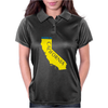 MADE IN CALIFORNIA Womens Polo