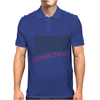 MADE IN CONNECTICUT Mens Polo