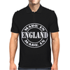 Made In England Mens Polo