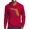 MADE IN FLORIDA Mens Hoodie