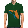 MADE IN FLORIDA Mens Polo