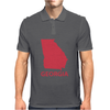 MADE IN GEORGIA Mens Polo