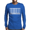 made in germany Mens Long Sleeve T-Shirt