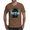 MADE IN GERMANY - till steel Mens T-Shirt