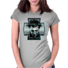 MADE IN GERMANY - till steel Womens Fitted T-Shirt